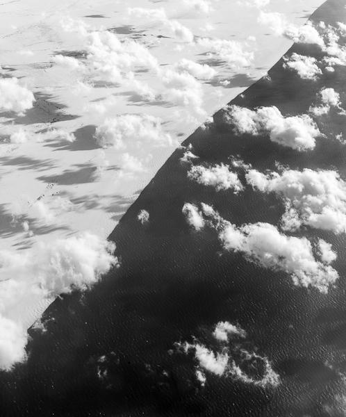 Frozen Coastline